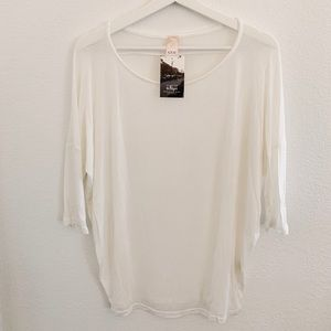 NEW Jolie/No Rest for Bridget Light Knit Top